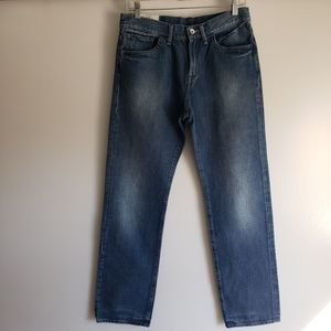 Loomstate Organic Cotton Jeans Lover sz 28